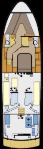 Boat-Plan-Alaska-47-Lower-Deck
